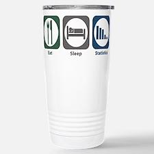 Funny Statistician Travel Mug