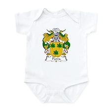 Parra Infant Bodysuit