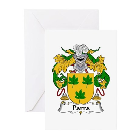 Parra Greeting Cards (Pk of 10)