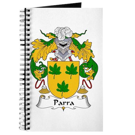 Parra Journal