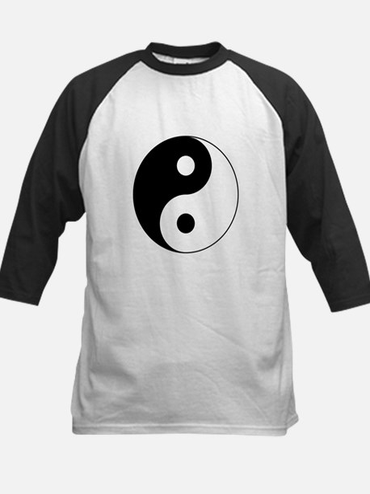 Yin-Yang Baseball Jersey
