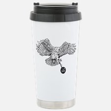 Unique Antileft Travel Mug