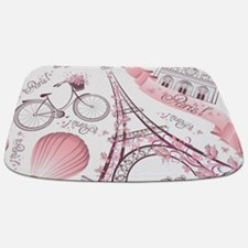 Paris Bathmat