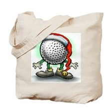 Funny Christmas party Tote Bag