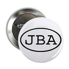 "JBA Oval 2.25"" Button"