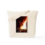 Paradise Passed Tote Bag