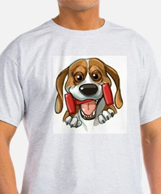 Beagles Do It All T-Shirt