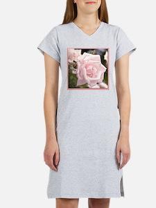 Rose Women's Nightshirt
