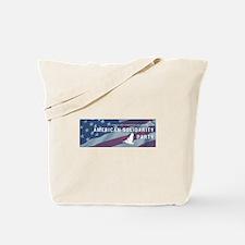 ASP Logo Tote Bag