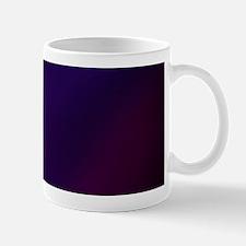 Abstract Haze Mugs