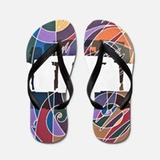 Age of the universe Flip Flops