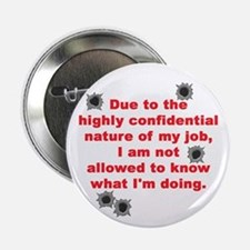 Confidential Job Button