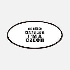 Czech Designs Patch