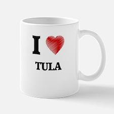 I love Tula Samoa Mugs