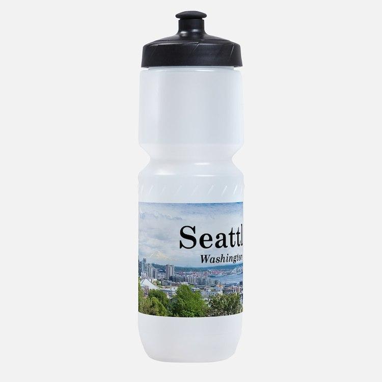 Seattle Sports Bottle