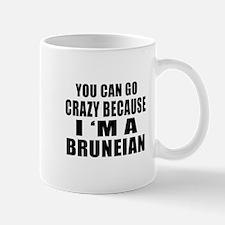 Bruneian Designs Mug