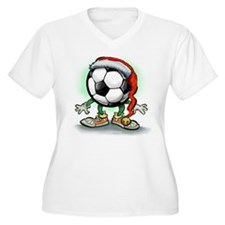 Cute Soccer player T-Shirt