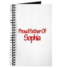 Proud Father of Sophia Journal