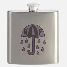 RIP Umbrella Flask