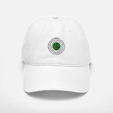 Green Sufi Tawee Baseball Baseball Cap