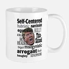 Donald Trump is... Mugs