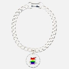 Cute Lgbt Bracelet