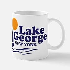 Lake George New York Mugs