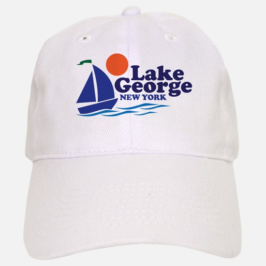 Lake George New York Cap
