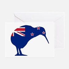 Funny Zealand Greeting Card