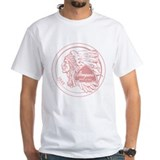 Vintage Mens White T-shirts
