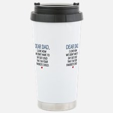 Cool Dad Travel Mug