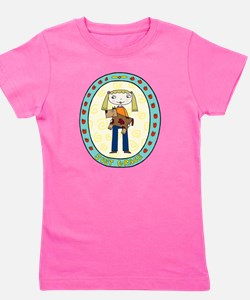 Unique Will and grace Girl's Tee