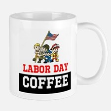 Labor Day Coffee Mugs