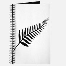 Silver Fern of New Zealand Journal