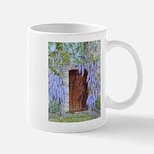 Wisteria Gate Mugs