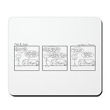 T&Z #006: Take-Out Mousepad
