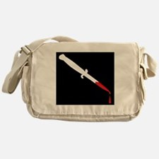 Unique Automatic weapon Messenger Bag