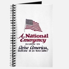 National Emergency Journal