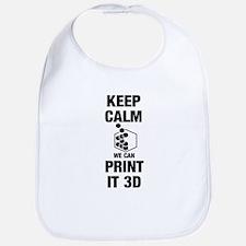 Cute Printer Bib