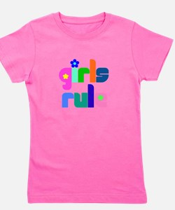 Unique Girls Girl's Tee