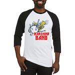 Marching Band Baseball Jersey