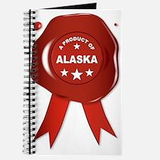 A Product Of Alaska Journal