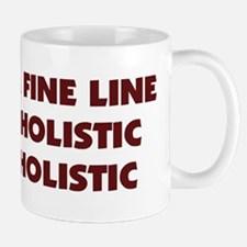 Holistic Ass Mug