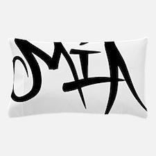 Cute Mia Pillow Case
