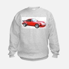 Porshce 911 Turbo Sweatshirt