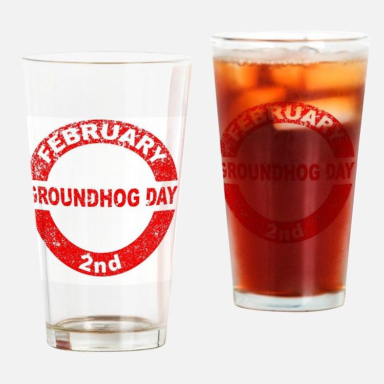 Cute Nd Drinking Glass