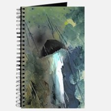 Cute Midnight Journal