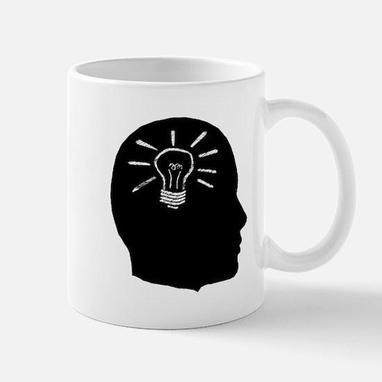 Lightbulb Moment Mugs