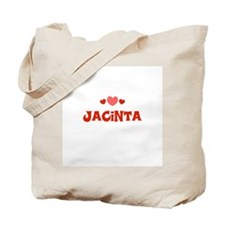 Jacinta Tote Bag