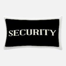 Cute Security Pillow Case